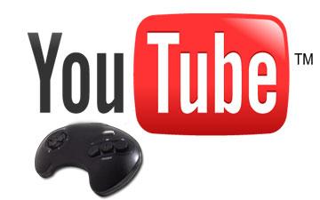 dalam waktu dekat youtube akan luncurkan gaming