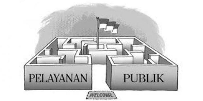 sistem pelayanan publik