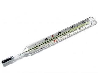 jenis jenis termometer dan fungsinya