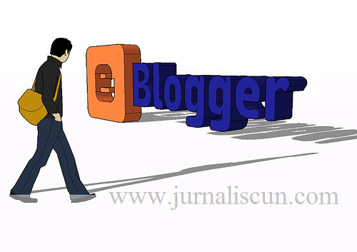 setting domain blogspot