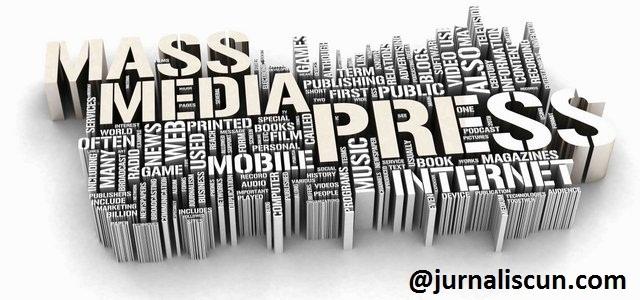 pentingnya media massa