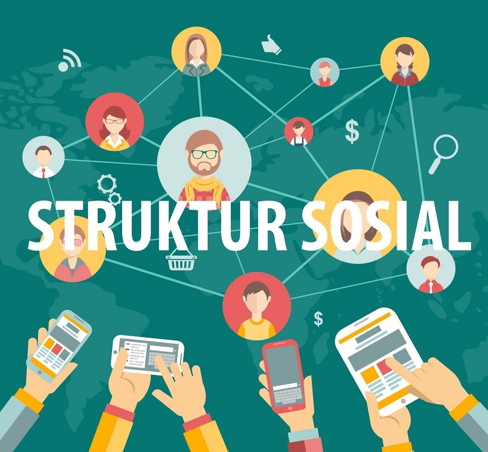 Struktur sosial dan penyebab konflik sosial