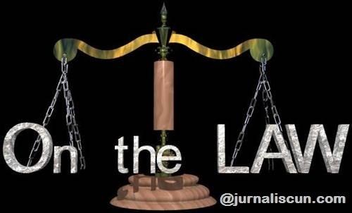 pengertian dan pembagian hukum