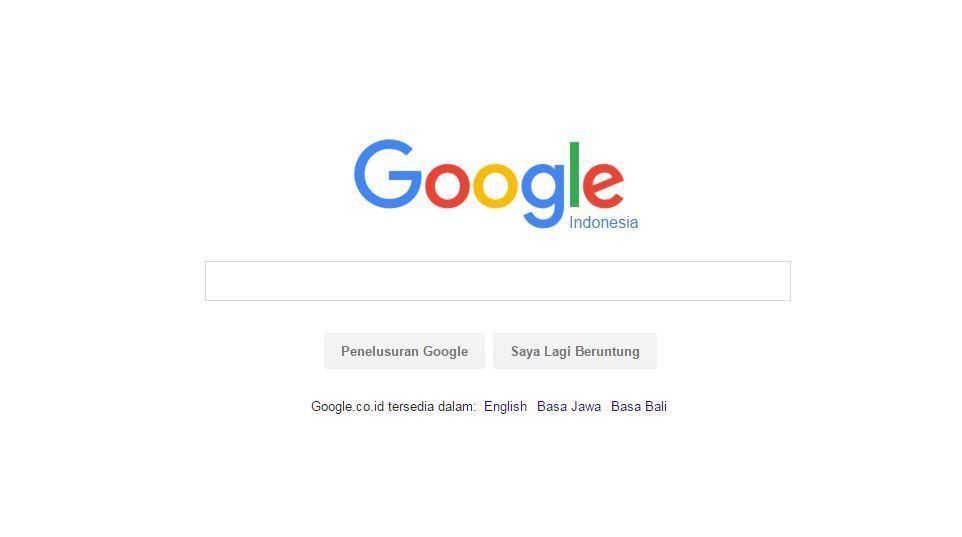 cara agar judul postingan page one di google