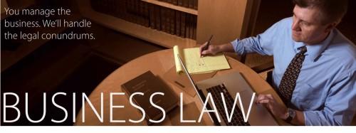 mengenal hukum dan hukum bisnis