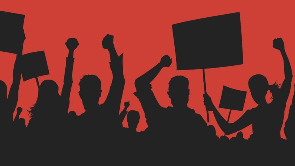 partisipasi politik di negara berkembang