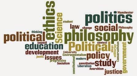 hubungan ilmu politik dengan ilmu pengetahuan lainnya