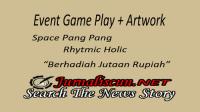 Event big gameshow jurnaliscun
