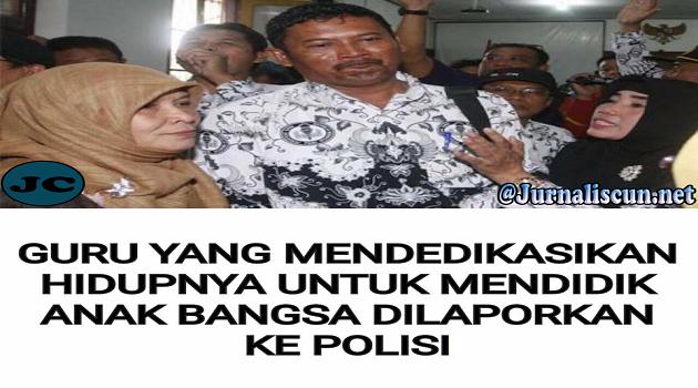 Hancurnya Pendidikan di Indonesia Saat ini