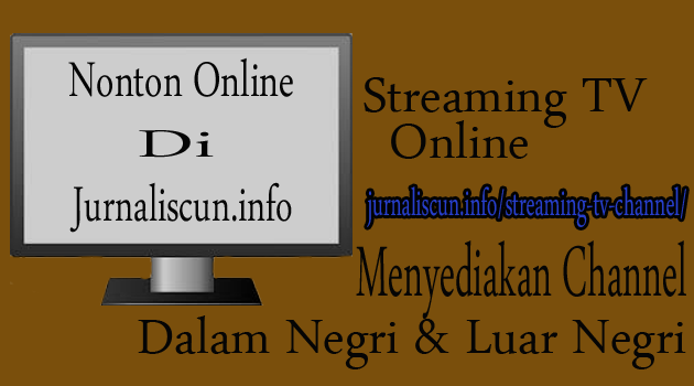 Streaming Online TV Channel