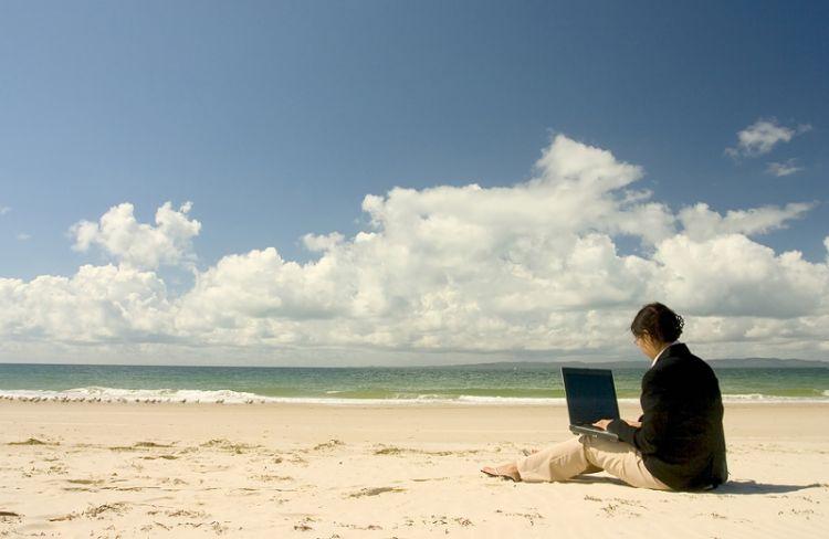 8 alasan mengapa karyawan ngga pergi liburan