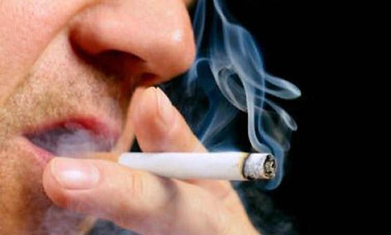 Beberapa tips berhenti merokok