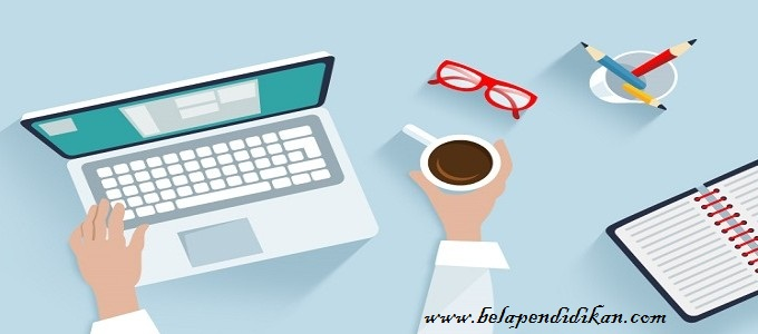 tips belajar blog bagi pemula lengkap