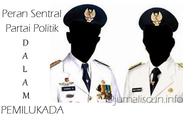peran sentral politik dalam pemilukada