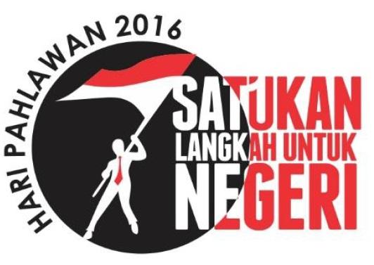 Tema hari pahlawan 2016