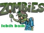 Keuntungan Blog Zombie Dalam Mendaftar Adsense