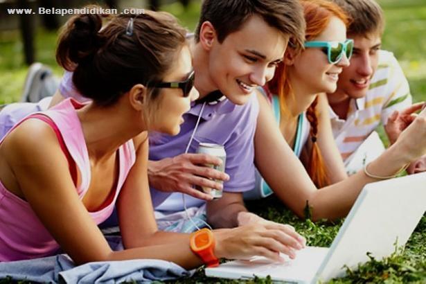 Kelompok sosial primer dan sekunder