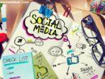 manfaat sosial media bagi pelajar