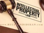 landasan teori perlindungan hak kekayaan intelektual