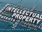 prinsip dasar hak kekayaan intelektual