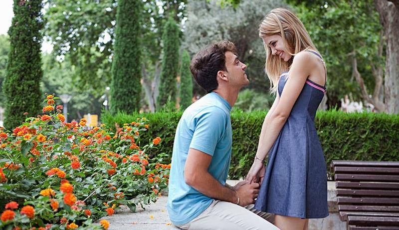 5 kesalahan yang dilakukan pria dalam memilih pasangan