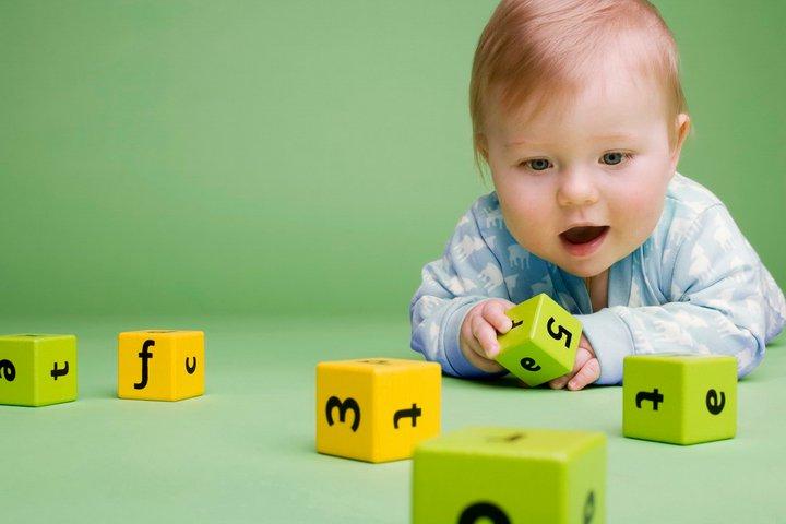 keturunan akan menentukan tingkat kecerdasan anak