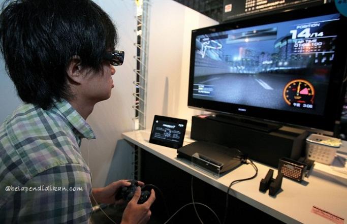 game online dan interaksi sosial