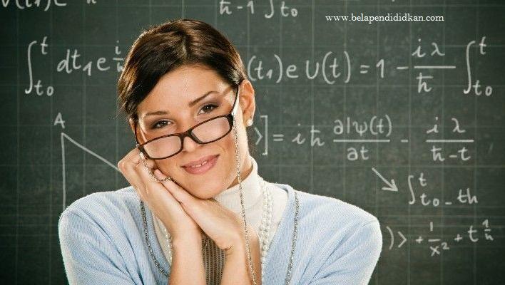 guru inspiratif adalah guru yang memikirkan hal baru