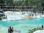 6 tempat wisata alam di medan yang wajib kamu kunjungi