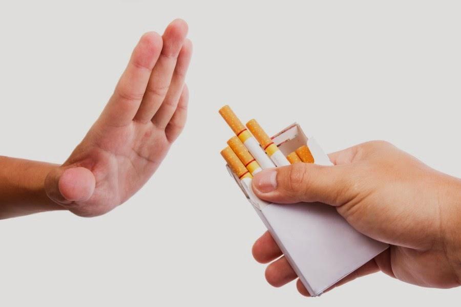 berhenti merokok mengurangi resiko penyakit jantung