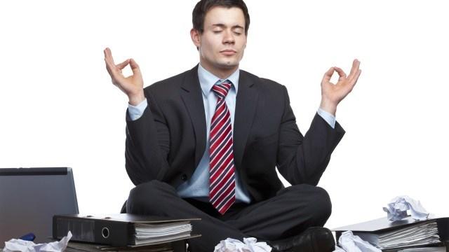 Meditasi berfungsi mengurangi penyakit jantung