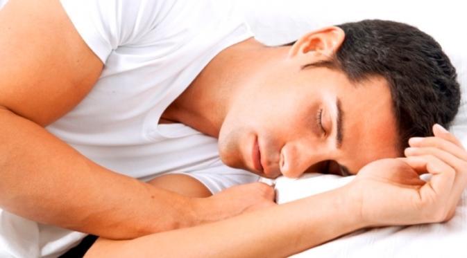 Menabung tidur sebelum melakukan aktivitas begadang