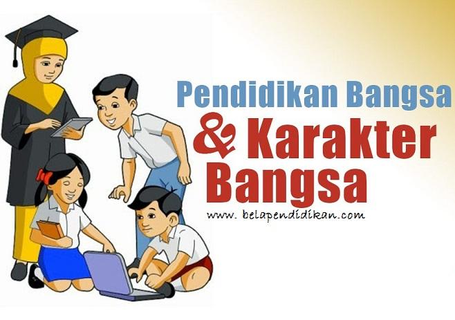 pendidikan dan budaya