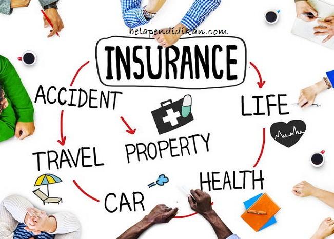 penjelasan dan pengertian asuransi