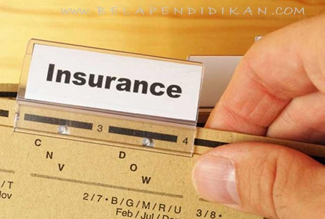 perbedaan asuransi dengan judi atau taruhan