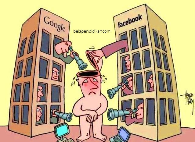 Sisi lain media sosial dalam literasi masyarakat