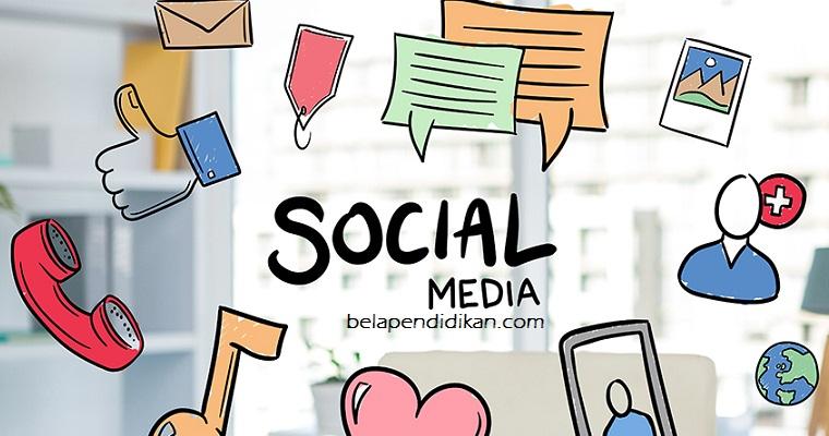 Literasi masyarakat didalam pengaruh sosial media