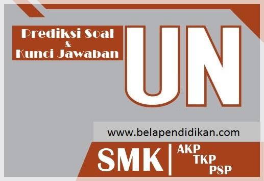 Download soal un smk lengkap