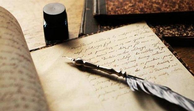 Ilmu ibarat binatang buruan, menulis merupakan tali pengikatnya