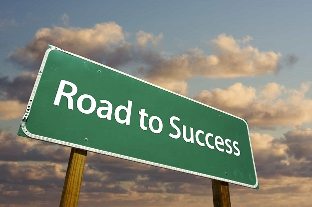 Jalan yang ditempuh pengusaha sukses