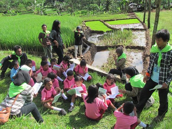 lingkungan pendidikan salah satu faktor yang mempengaruhi perilaku anak