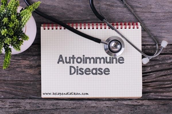 mengenal penyakit autoimun
