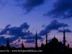pendidikan islam di tengah gesekan pendidikan sekuler