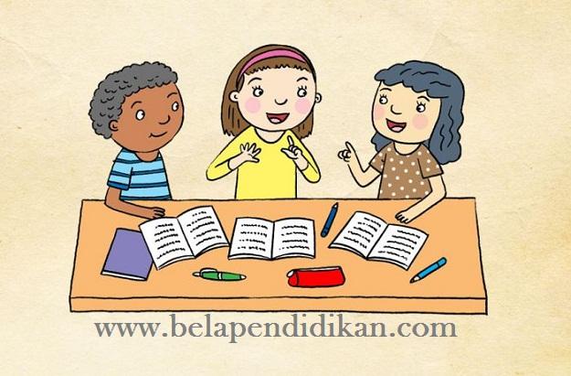 benang kusut sistem pendidikan Indonesia
