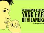 kebiasaan orang indonesia yang harus dirubah