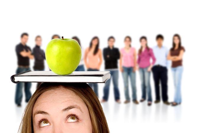 Bermoral dalam berpendidikan