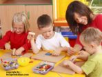 Esai : Pendidikan anak usia dini, cerminan generasi mendatang