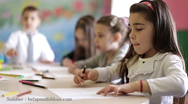 pendidikan haruslah bergairah bukan membosankan