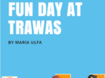 Cerpen : Broadcaster fun day at Trawas
