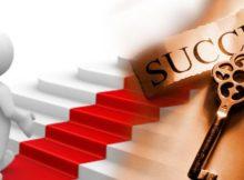 Pendidikan kunci keberhasilan